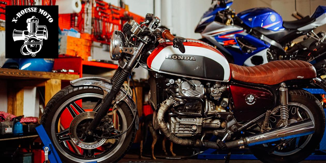 Croix rousse moto entretien et r parations toutes for Garage preparation moto